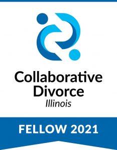 Collaborative Divorce Illinois Fellow 2021